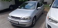 Opel astra1.6 benzin /plin