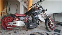 Chopper Yamaha 400ccm