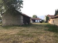 Kuka vo selo Carev Dvor Resen