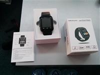 Smart watch U80