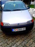 FIAT PUNTO 1.1 BENZIN -98