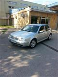 VW GOLF 4 1.9TDI 131 KS 6 BRZINI -01