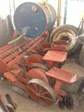 Masina za sadenje tutun nizenje tutun i cisterna