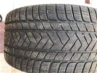 Pirelli Scorpion Winter 4x4 zimski novi 4 gumi