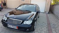 Top Mercedes C220