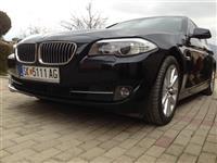 BMW 530D SO FULL OPREMA -10