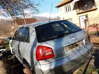 Audi A3 1.9 tdi -00 i ostanati delovi