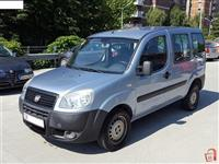 FIAT DOBLO 1.4 I FULL OPREMA PRV SOPSTVENIK -08