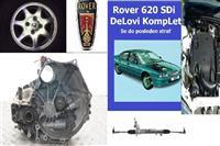 Rover 620 SDi vo delovi