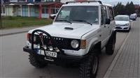 Mitsubishi Pajero 2.8tdi 125ks Off Road