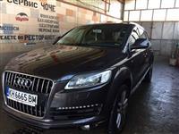 Audi 3.0 Quatro S-Line