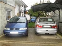 VW Sharan -98