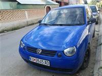 VW Lupo 1,4 tdi