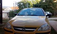 Opel Corsa -05 Neuvezena