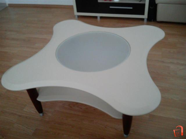 Coffee Tables Accessories