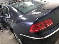 VW Phaeton Long 3.0 240 ph