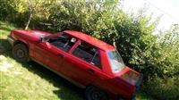 Renault R 9 spring
