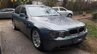 BMW 730 D MOZE I ZAMENA ZA POMALO
