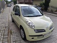 Nissan Micra 1.2 48kW