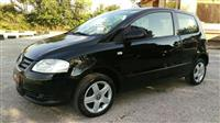 VW FOX 1.4TDI 75KS -06 INTEGRA