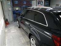 Audi Q7 moze zamena