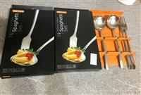 3 seta za spageti Delimano