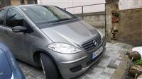 Mercedes A180 cdi Full