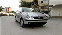 VW POLO 1.4 16V BENZIN -02 FULL OPREMA PRODADENO