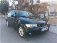 BMW 120D E87 163ks