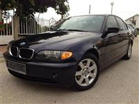 BMW 318 -01 facelift nov model -01