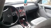 Mercedes Benz 220 cdi