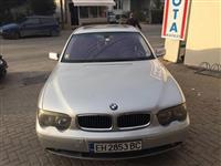 BMW 735 BG TABLICI TOP SOSTOJBA