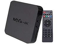 Android TV Box so besplatni 2000 IPTV kanali