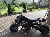 ATV -250cc 2012