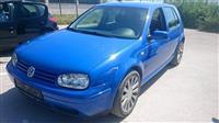 VW GOLF IV Tdi Extra -02