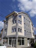 Stanovi cela zgrada vo Ohrid Centar