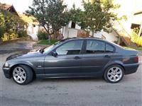 BMW 320D E46 VO ODLICNA SOSTOJBA