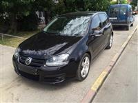 VW GOLF 5 GT 1.9 TDI PRODADENO