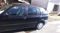 VW Golf 3 110ks 157000km -97