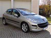 Peugeot 207 1.6 hdi 90ks -07 EXPLOSIVE