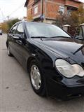 Mercedes C 200 CDI fiksna cena