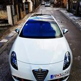 Alfa Romeo Gulietta 2,0 jtdm 2012 moze zameni