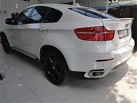 BMW X6 4.0 xdrive 225 kw
