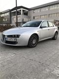 Alfa Romeo 159 -06 so full oprema