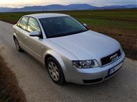 Audi A4 1.9 tdi 131 ks