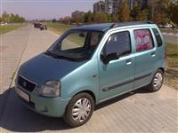 Suzuki Wagon R+ -01