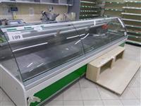 Oprema za market