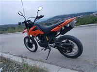 Hamachi Ys 250
