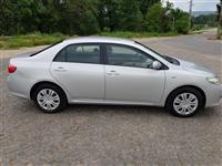 Toyota Corolla 1.4 benzin plin itno
