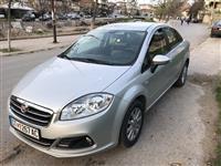 Fiat Linea 1.3 multijet 27.000 km NOVA